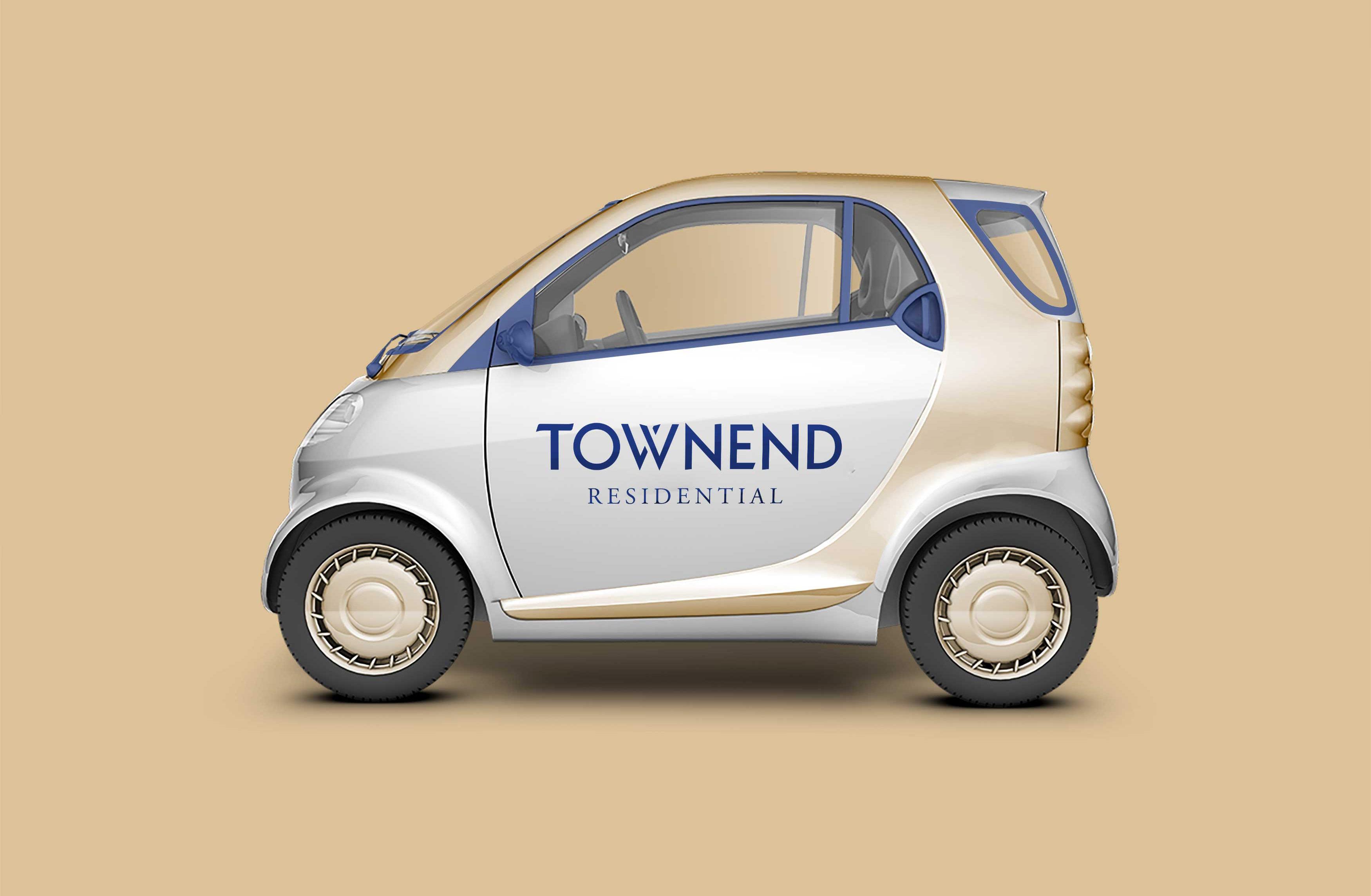mock-smart-car